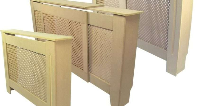 Radiator Cover Cabinet Mdf Sizes Small