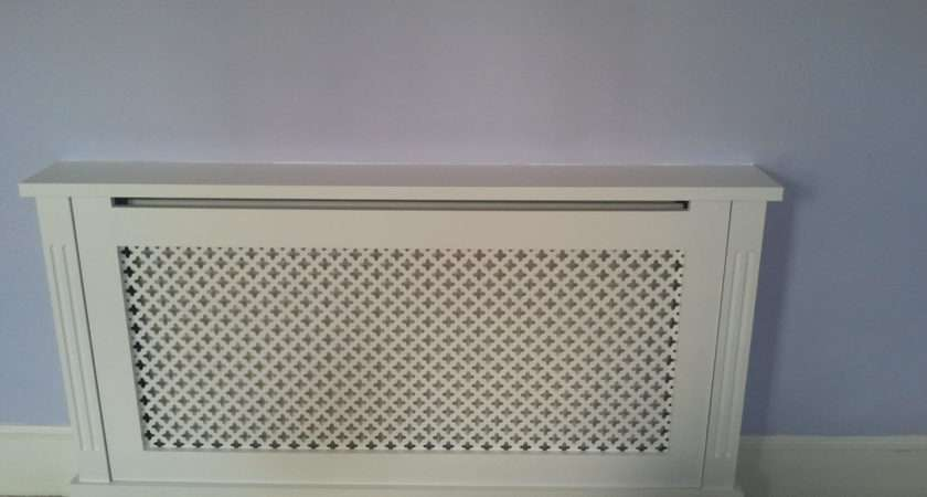 Radiator Covers Bespoke Fitted Furniture London