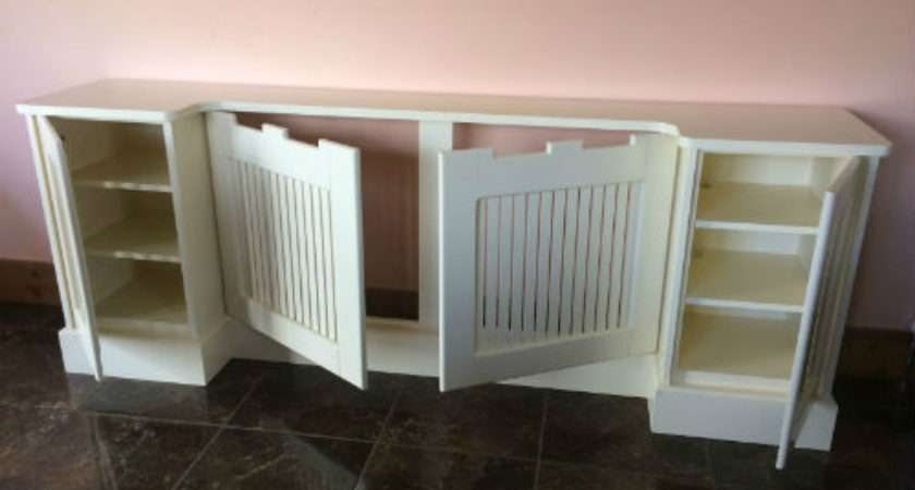 Radiator Covers Custom Made All Sizes Availabele Don