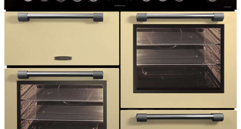 Range Cookers Leisure Cookmaster Electric