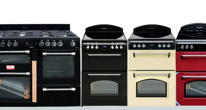 Range Cookers Washing Machines Dryers Fridges Fridge Freezers