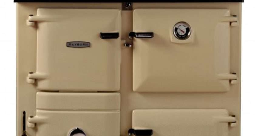 Rayburn Sfw Solid Fuel Wood Fired Cooker Central