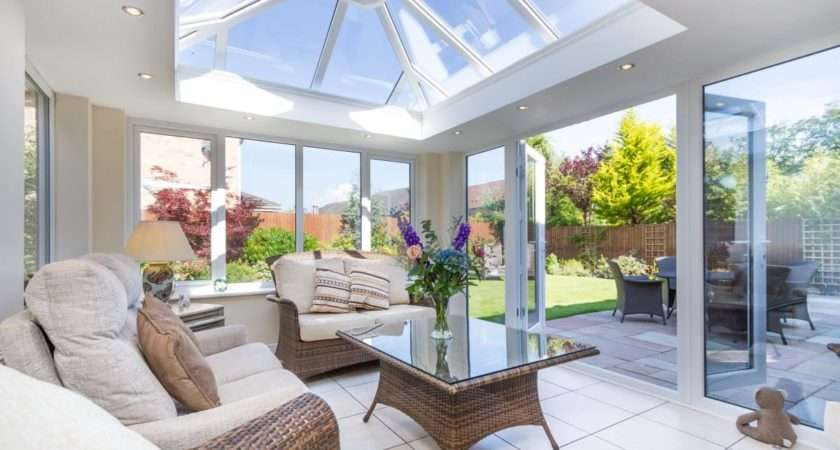 Rayleigh Glass Conservatories Essex