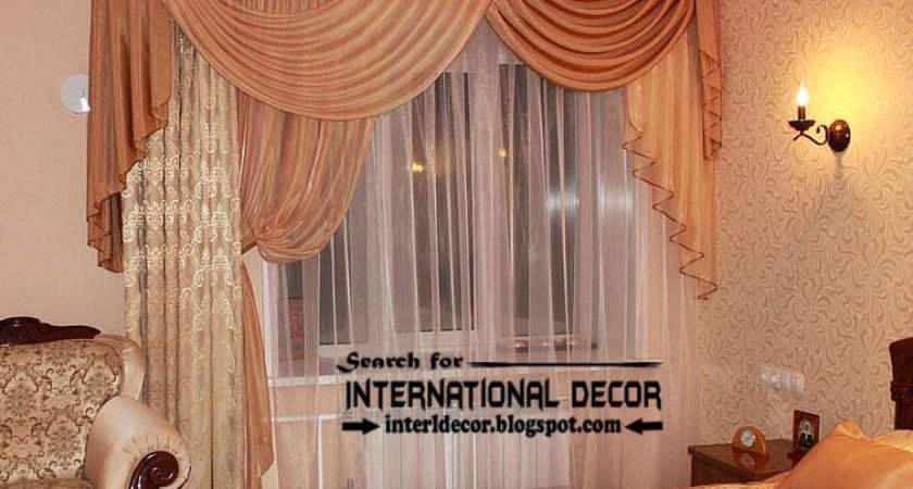 Ready Made Curtains Modern Curtain Designs Bedroom