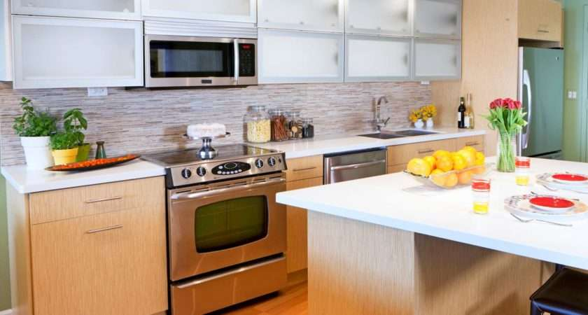 Ready Made Kitchen Cabinets Options Tips