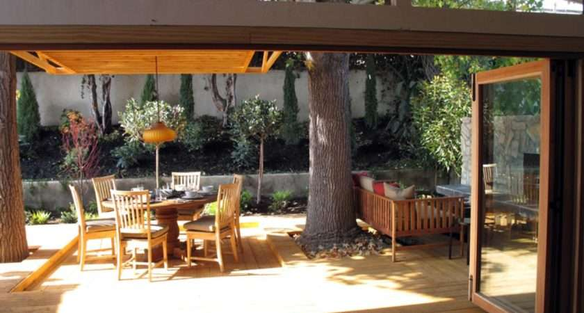 Ready Outdoor Spaces Jamie Durie Patio Ideas