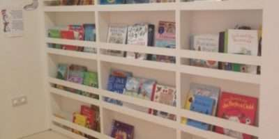 Really Cool Kids Bookcases Shelves Ideas Kidsomania