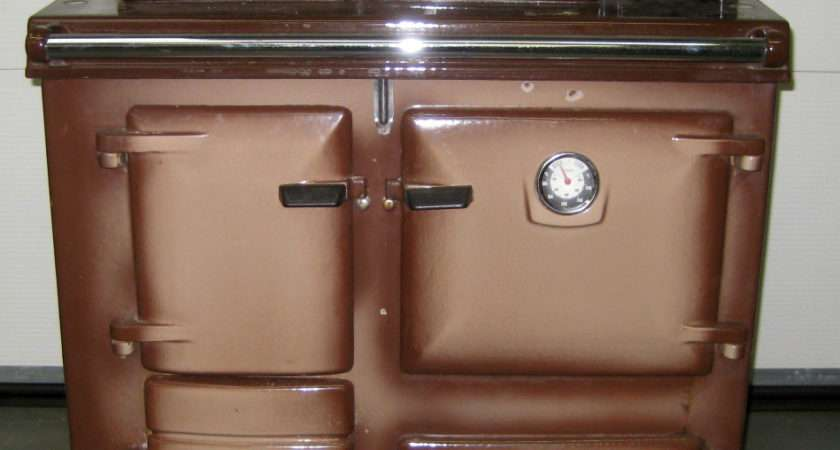 Reconditioned Stoves Ranges Sale Solid Fuel