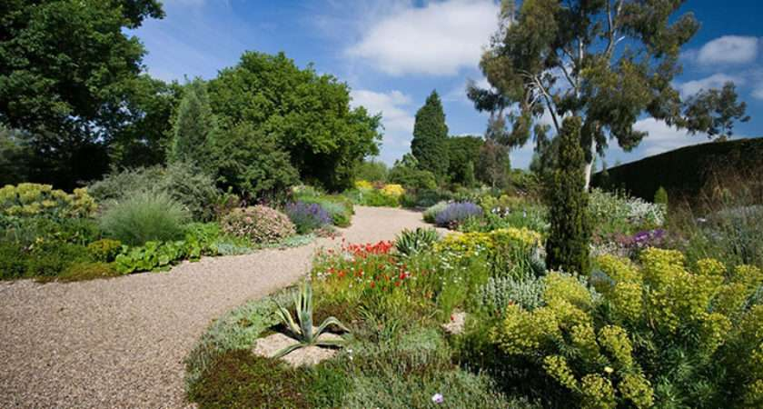 Recreate Beth Chatto Gravel Garden