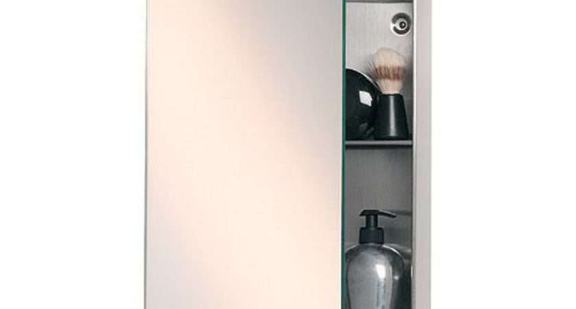 Rectangular Mirror Concealed Cabinet Bathstore Mounting