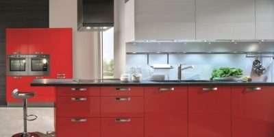 Red Kitchen Island Quotes