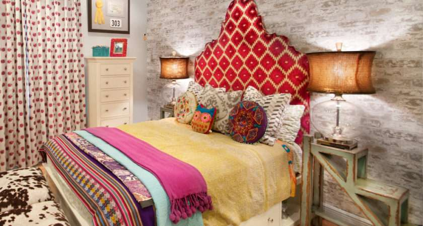 Refined Boho Chic Bedroom Designs Digsdigs