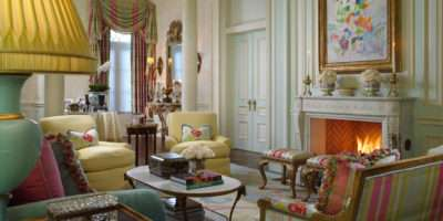 Refined Grace Designer Scott Snyder Interior Design Files