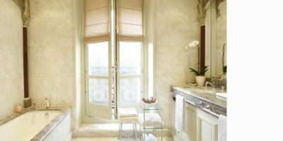 Related Decorate Small Bathroom
