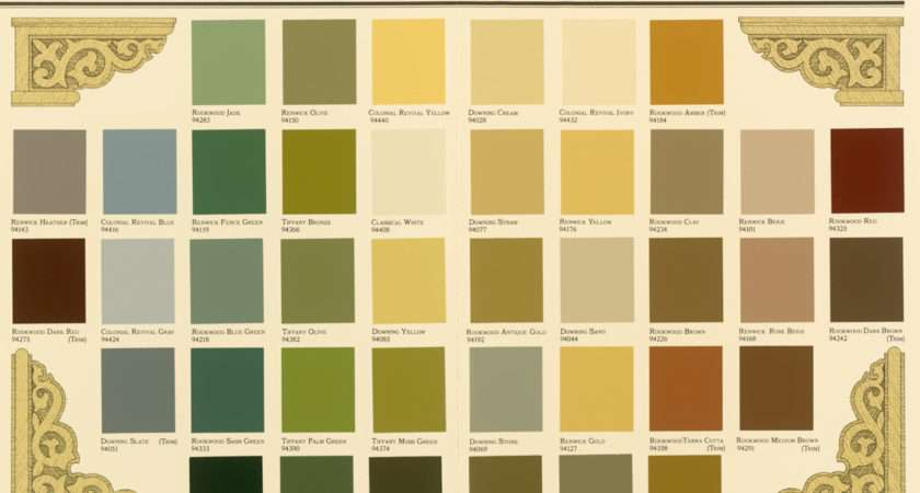 Related Painting Paint Colors Historic Homes Right Here