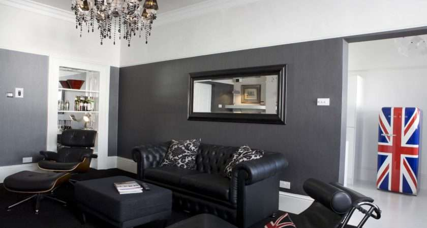 Related Post Black Room Ideas