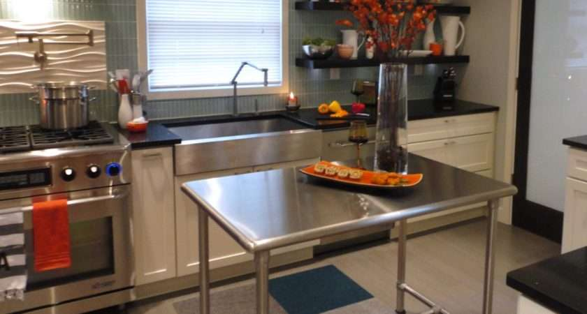 Related Post Small Kitchen Islands Seating
