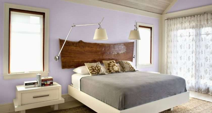 Relaxing Paint Colors Bedroom