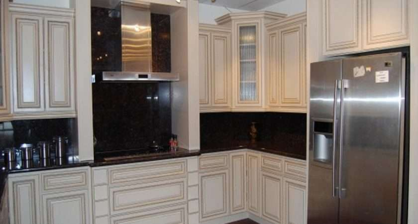Remarkable Color Scheme Small Kitchen Cabinets