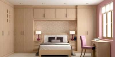 Remarkable Fitted Wardrobes Small Rooms Best