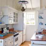 Remodel Small Galley Kitchen Modern Kitchens