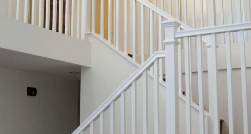 Remodelaholic Top Ten Stair Makeovers Link Party