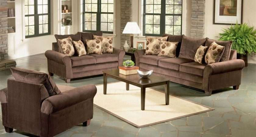 Renovate Your Living Room Set