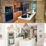 Renovated Kitchen Crazy Low Budget