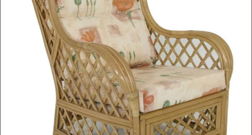 Replacement Chair Cushion Cane Conservatory Furniture Ebay