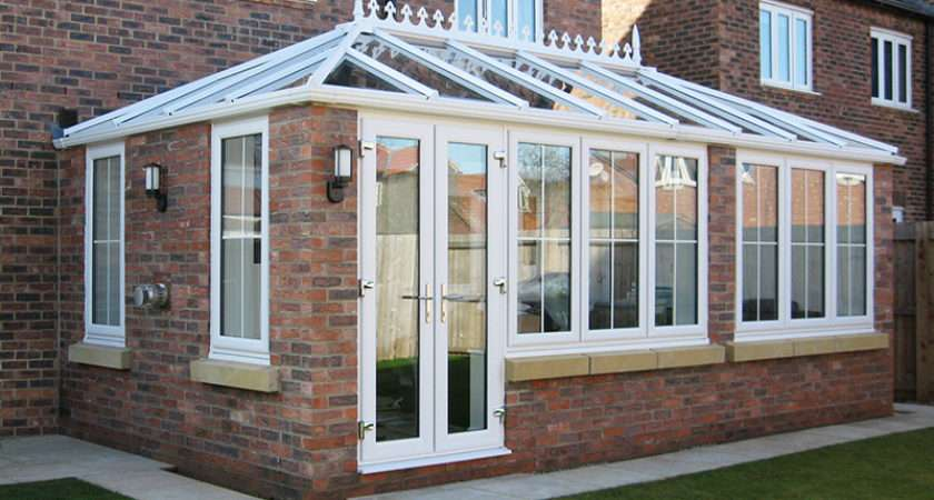 Replacement Conservatory Glass Roofs