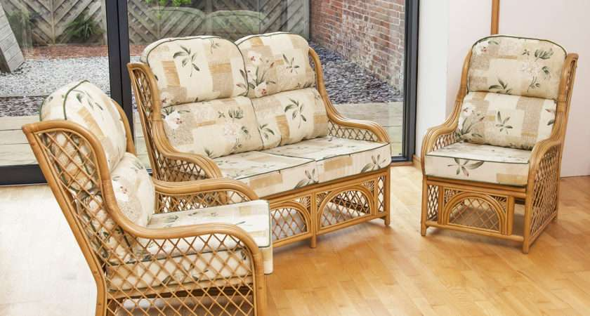 Replacement Cushion Low Back Conservatory Furniture