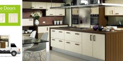 Replacement Kitchen Doors Leeds Cabinet Unit Topdoors