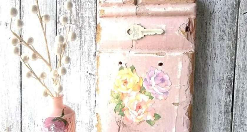 Reserved Cathy Country Cottage Wood Wall Decor Shabby