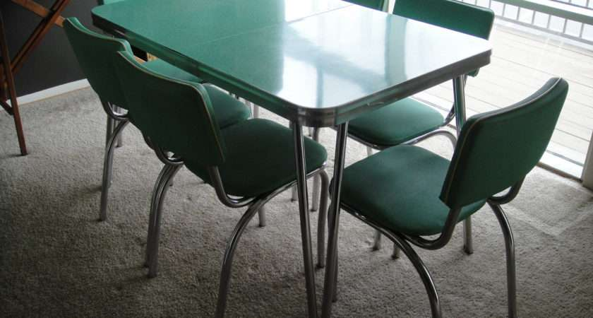 Reserved Kitchen Table Chairs Mint Expatvintage
