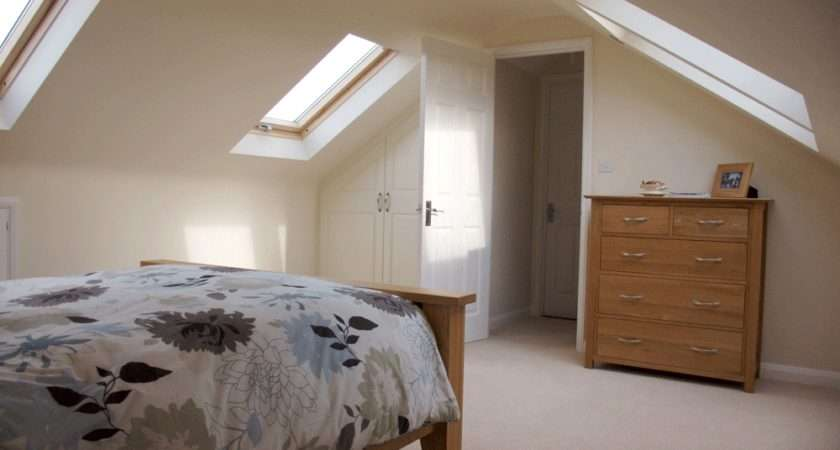 Restyle Yorskshire Loft Conversion Sheffield Bedroom