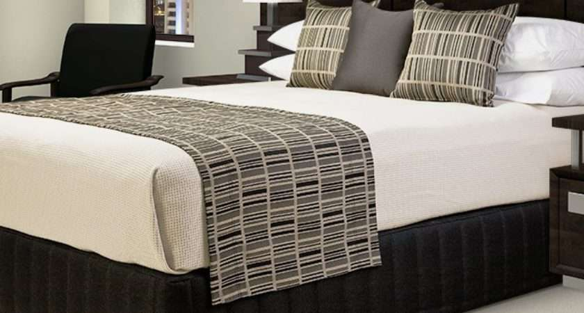 Retail Bed Runners