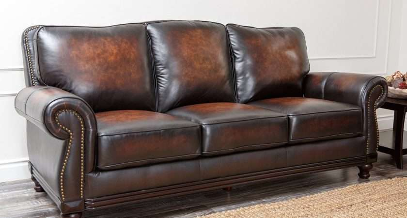 Review Best Leather Sofas Can Get Off