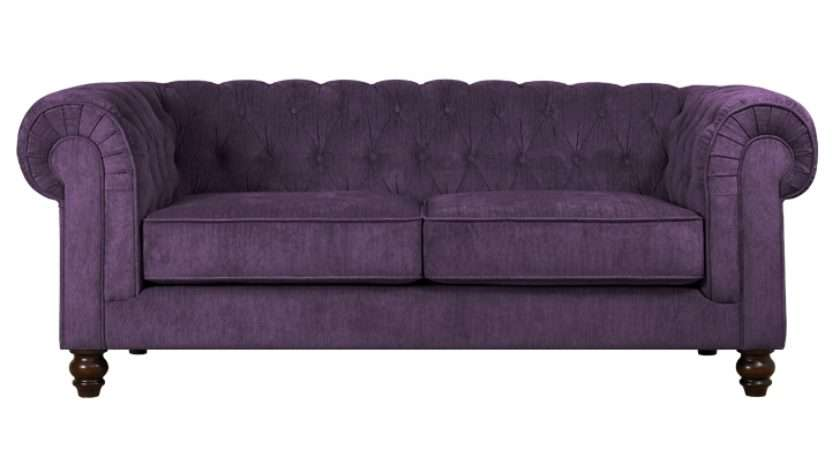 Ritz Fabric Sofa Large Furniture Traders Thirsk