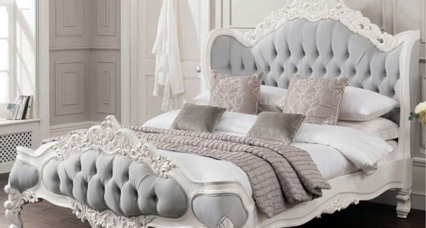 Rococo Bedroom Set Gorgeous Majestic Furniture