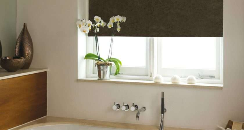 Rollers Bathroom Surrey Blinds Shutters