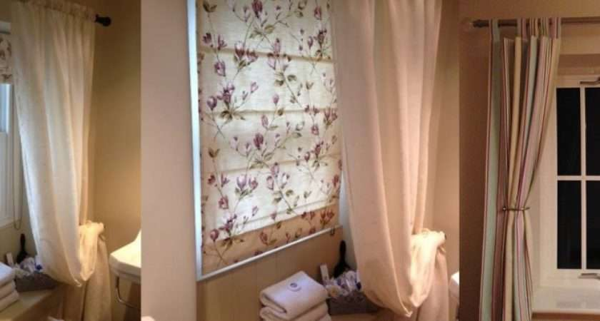 Roman Blinds Curtains Learn Make Your Own