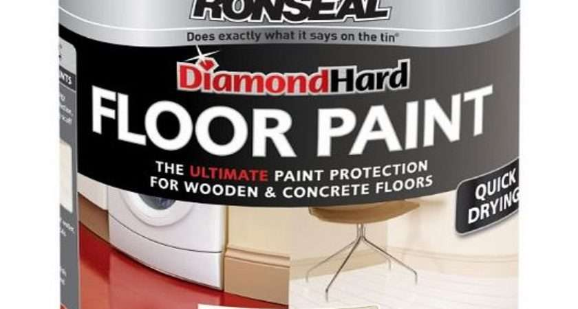 Ronseal Paint