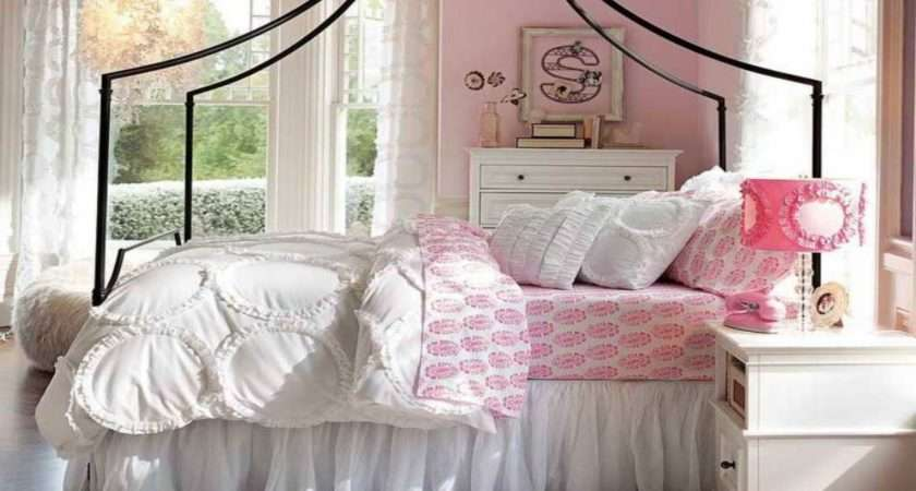 Room Bedroom Ideas Design Throughout Girly