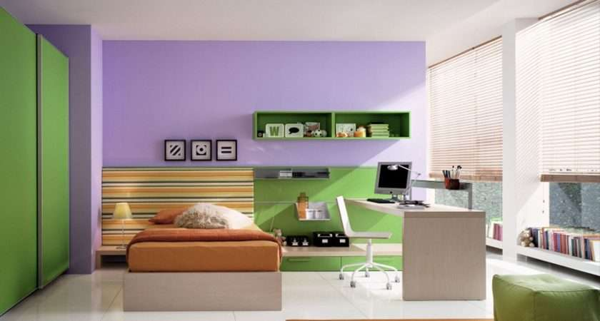 Room Decorating Ideas Kids Young Contemporary Bedroom