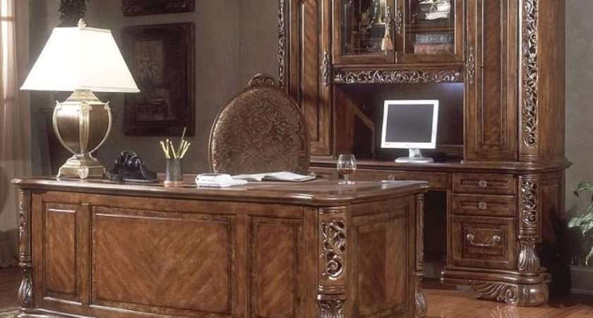 Room Furniture Antique Victorian Style