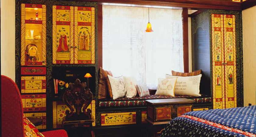 Room Soft Lighting Important Aspect Decorating Bohemian