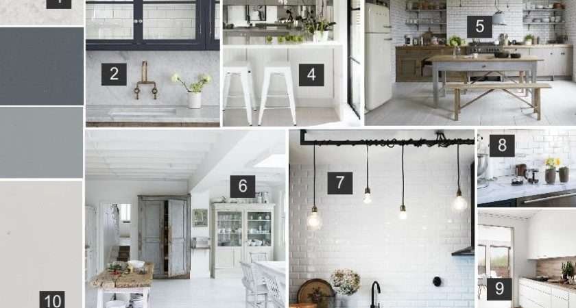 Rooms Inspire Nordic Kitchen Design Concept