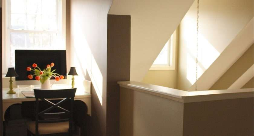 Rooms Only Available Space Inside Dormer Idea