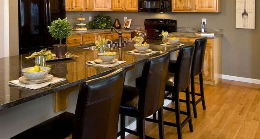 Rosemary Lane Kitchen Inspiration Gray Paint Color