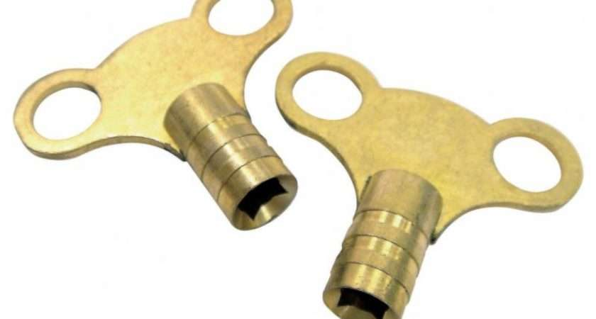 Rothenberg Brass Radiator Bleed Key Pack Customer Reviews